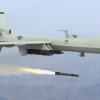 drone pakistan
