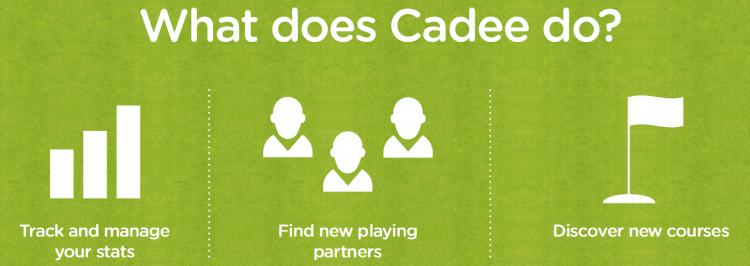 Cadee - startup Pitch deck