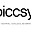 piccsy - venture capital investor pitch deck example template