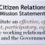 Punjab Citizen Relations Bureau