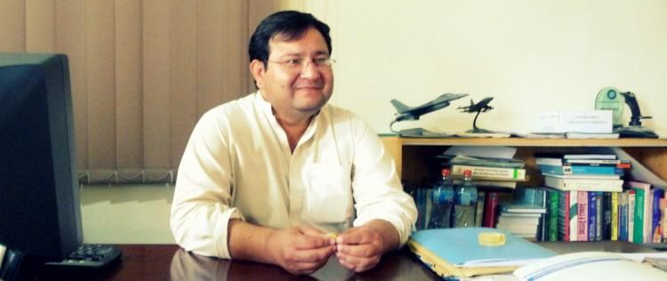 Faisal Naveed Asif