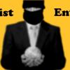 The Terrorist Entrepreneur